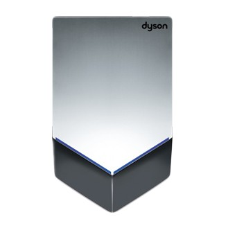 dyson airblade v hand dryer sprayed nickel strategic supply. Black Bedroom Furniture Sets. Home Design Ideas